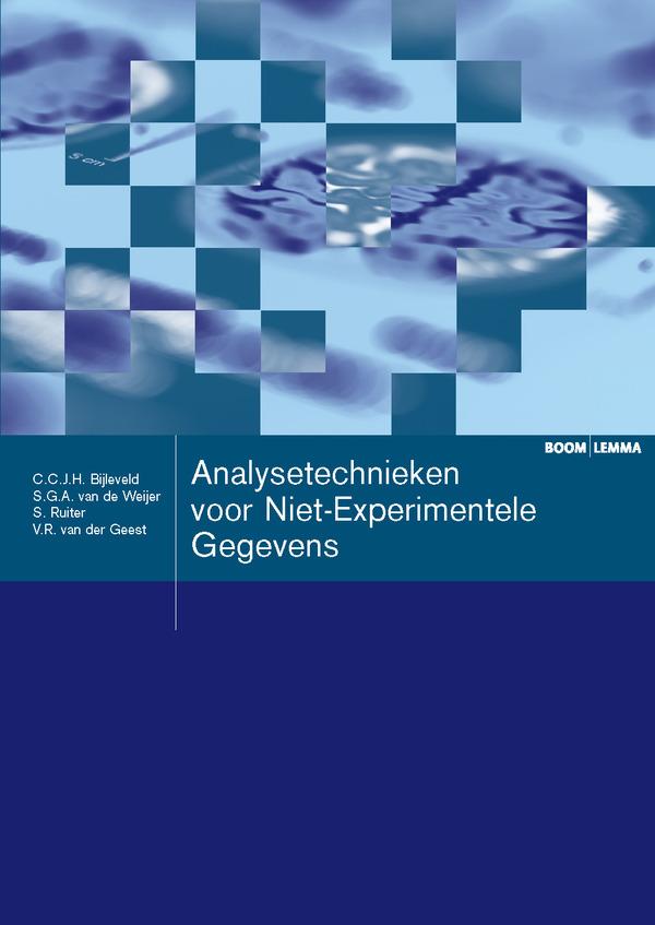 Analysetechnieken voor Niet-Experimentele Gegevens