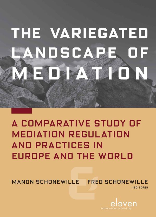 The Variegated Landscape of Mediation