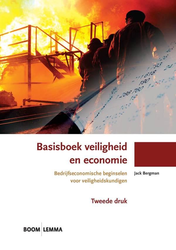 Basisboek veiligheid en economie