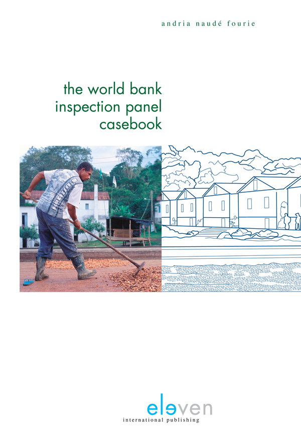 The World Bank Inspection Panel Casebook