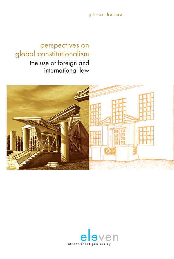 Perspectives on Global Constitutionalism