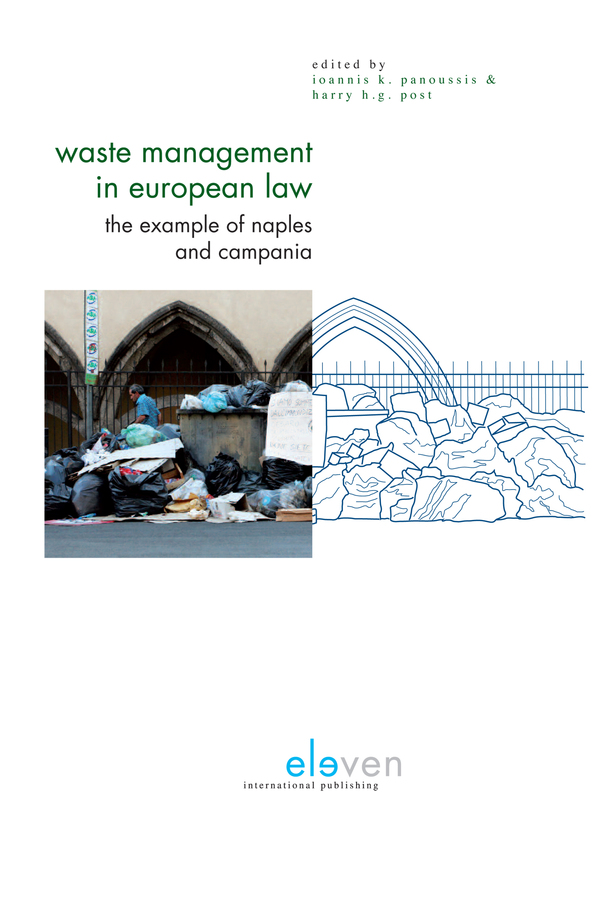 Waste Management in European Law
