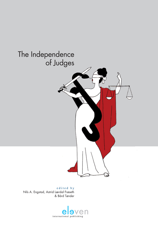 The Independence of Judges