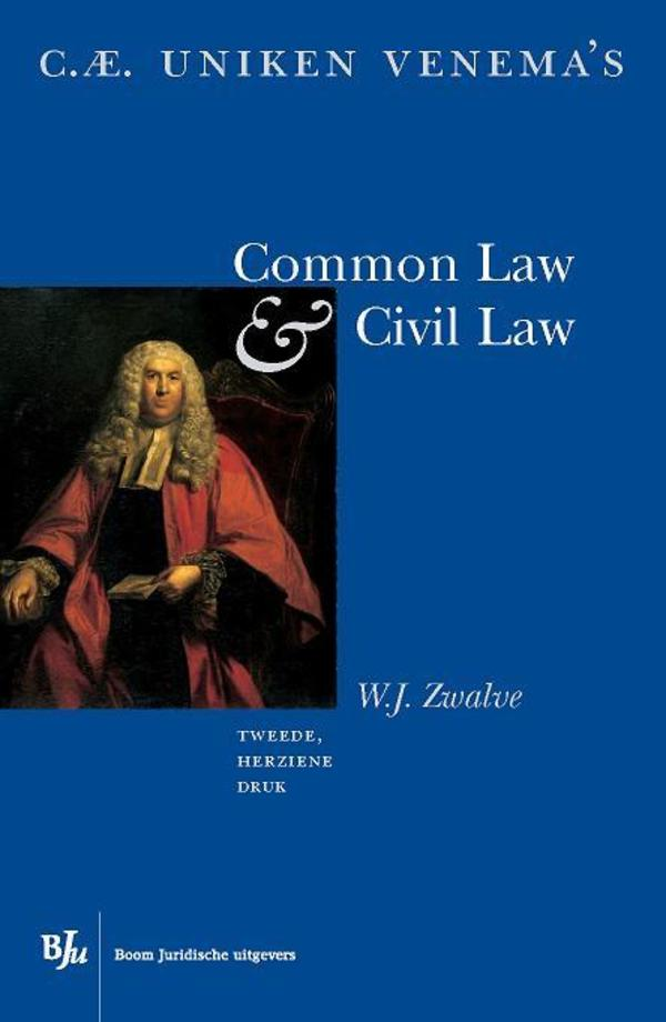 Common Law & Civil Law