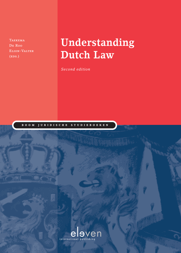 Understanding Dutch Law
