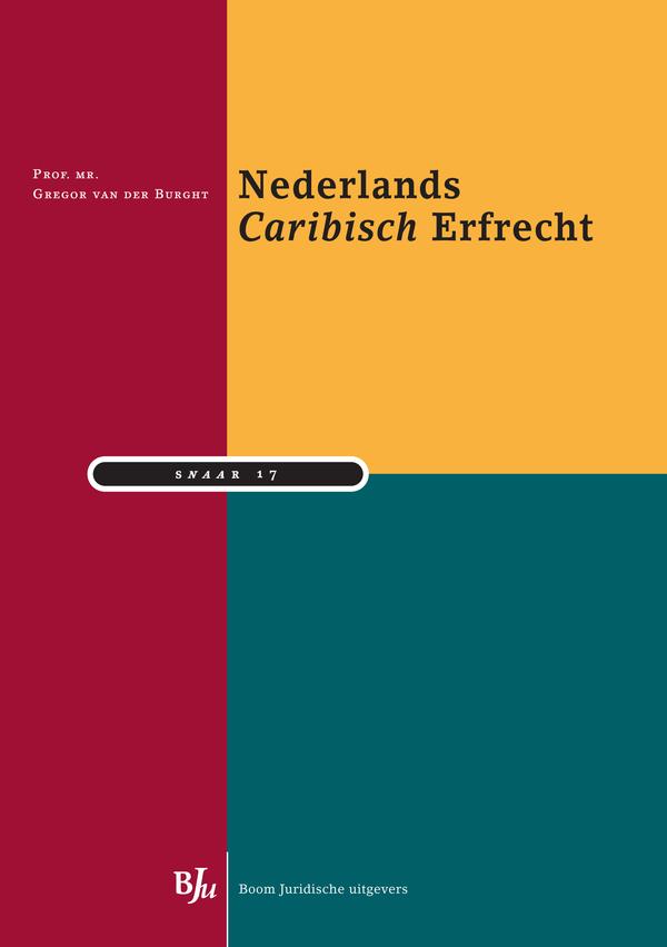 Nederlands Caribisch Erfrecht