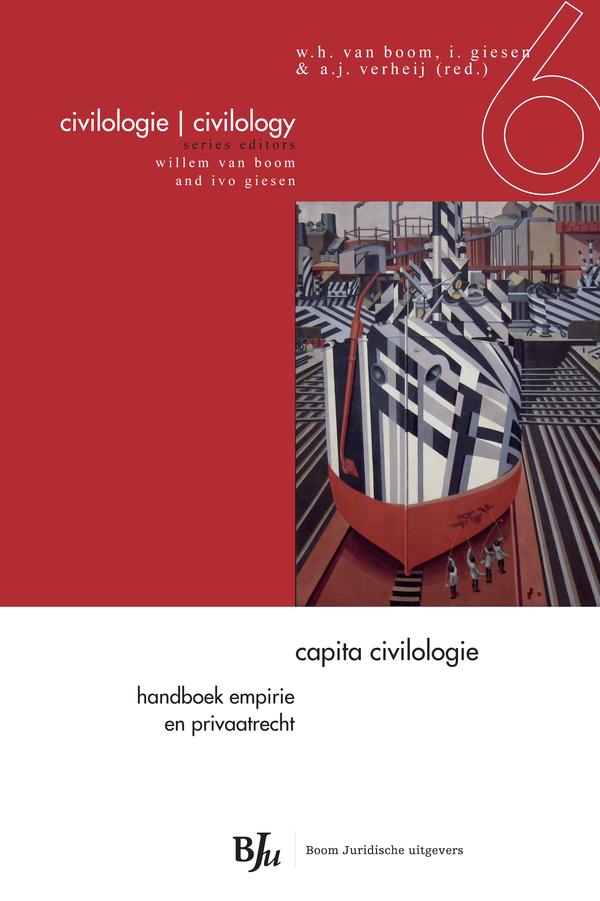 Capita Civilologie