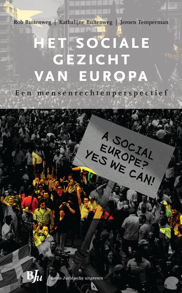 Het sociale gezicht van Europa
