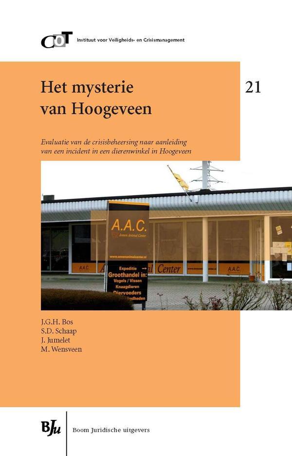 Het mysterie van Hoogeveen