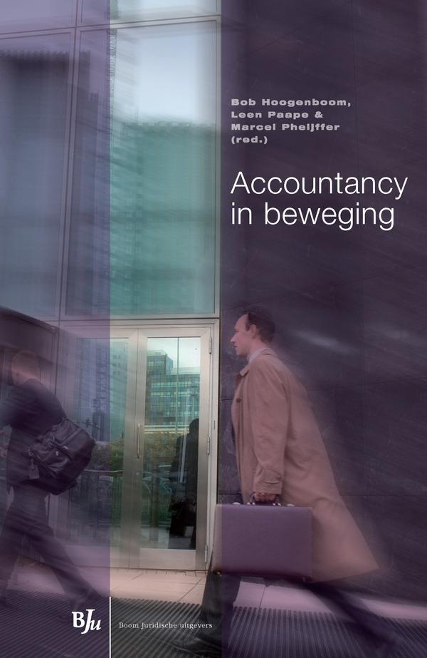 Accountancy in beweging