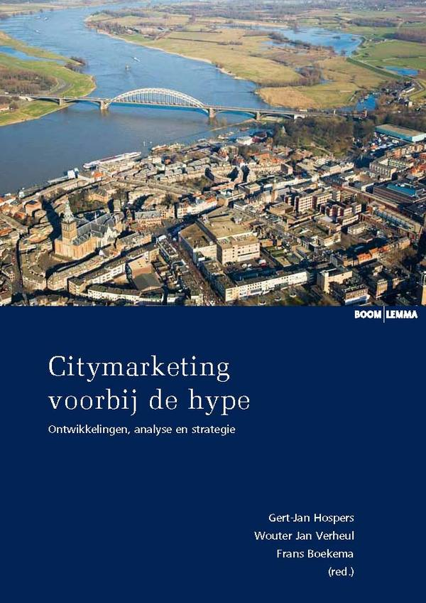 Citymarketing voorbij de hype