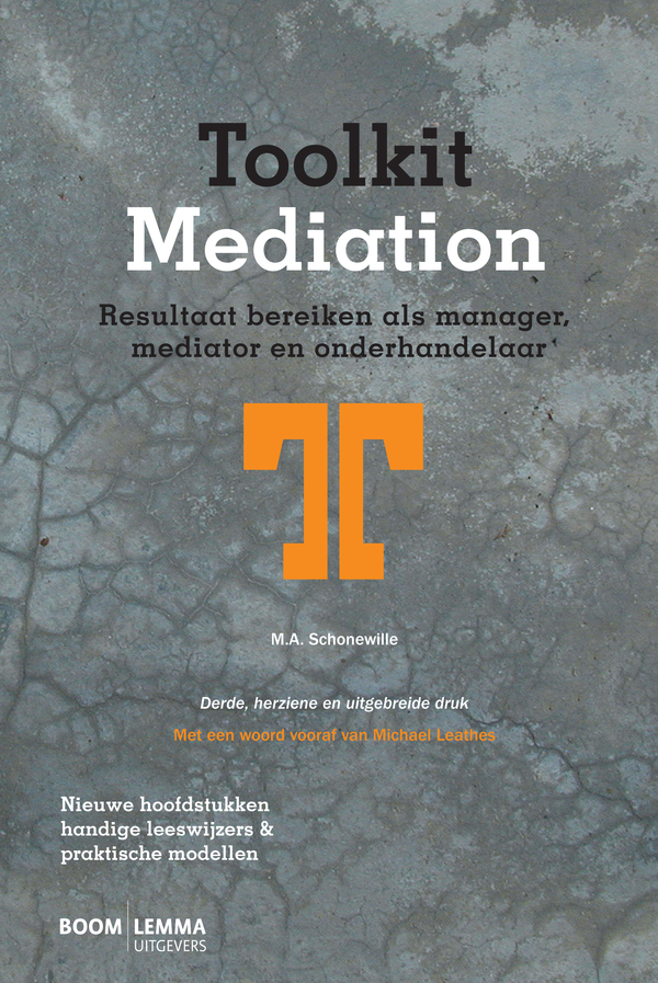 Toolkit Mediation