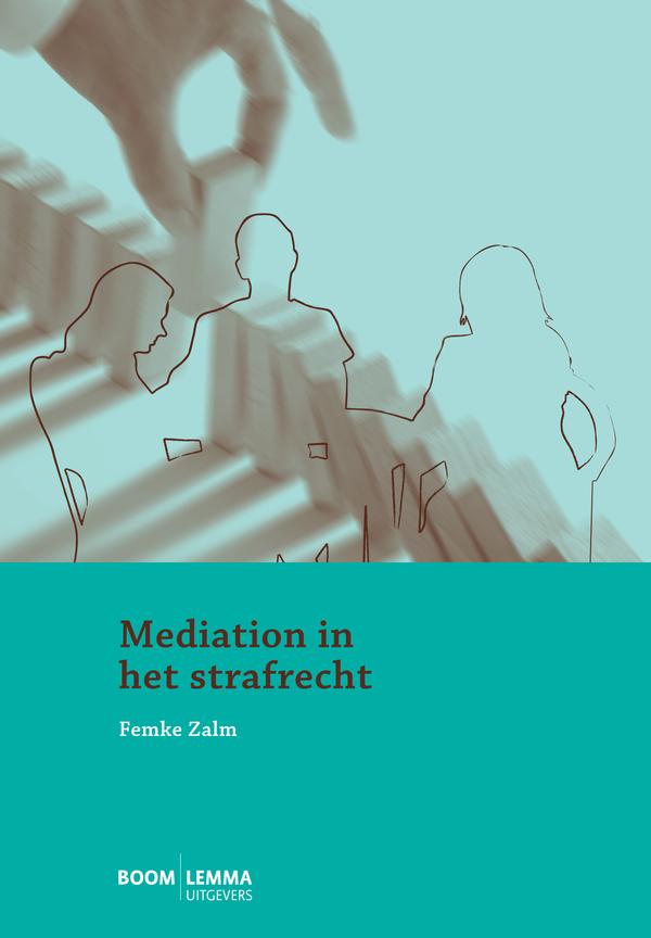 Mediation in het strafrecht
