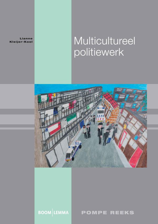 Multicultureel politiewerk