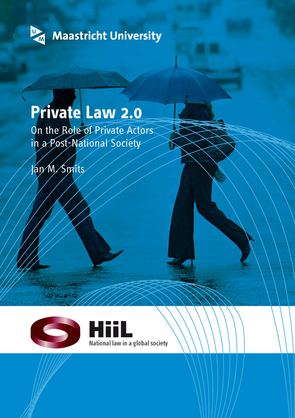 Private Law 2.0