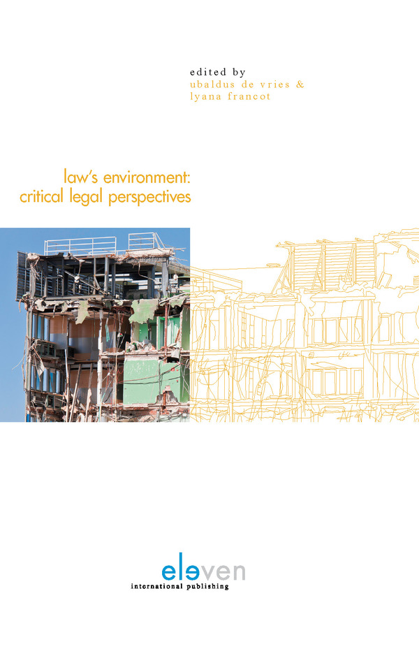 Law's Environment: Critical Legal Perspectives