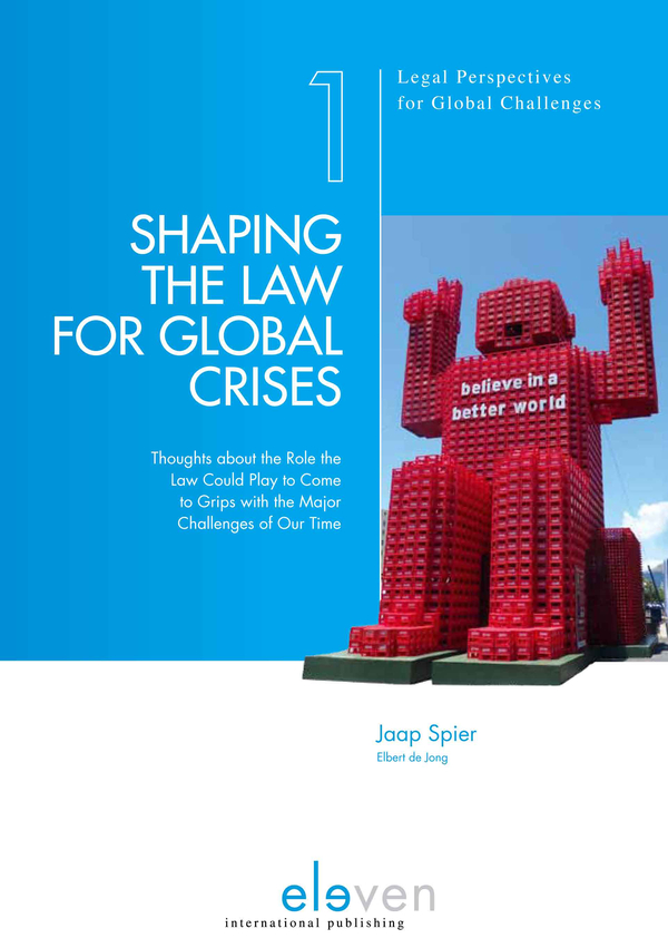 Shaping the Law for Global Crises