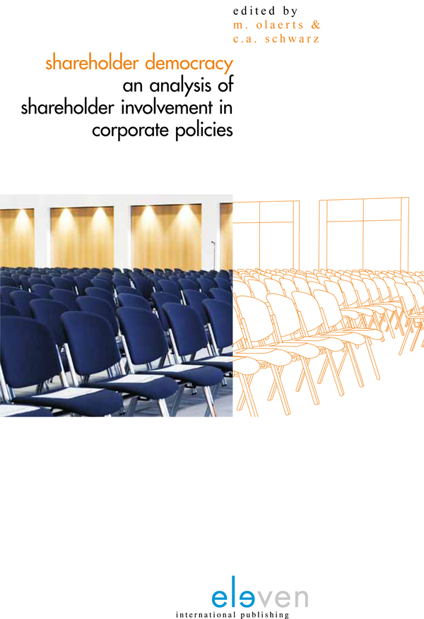 Shareholder Democracy