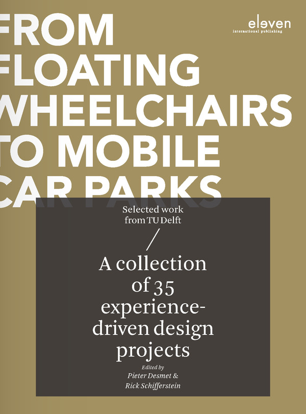 From Floating Wheelchairs to Mobile Car Parks