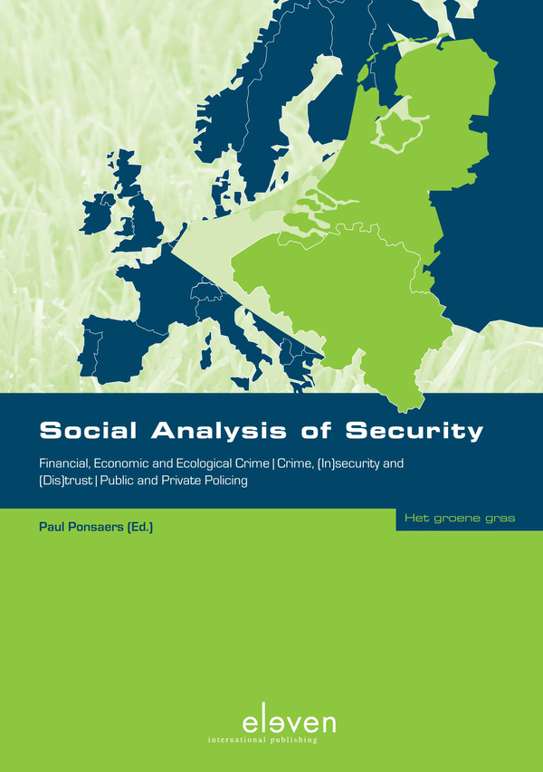 Social Analysis of Security