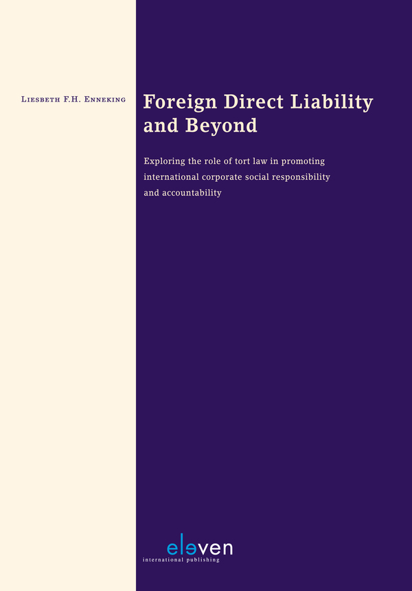 Foreign Direct Liability and Beyond