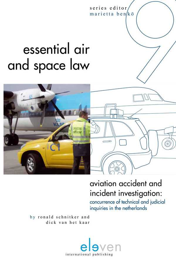Aviation Accident and Incident Investigation