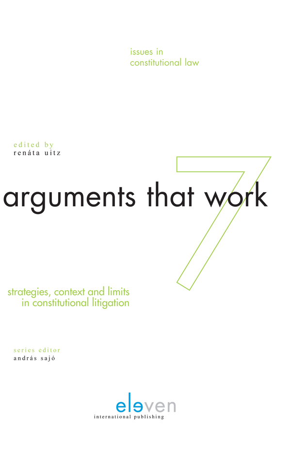 Arguments that Work
