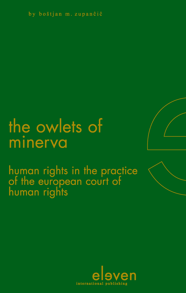 The Owlets of Minerva