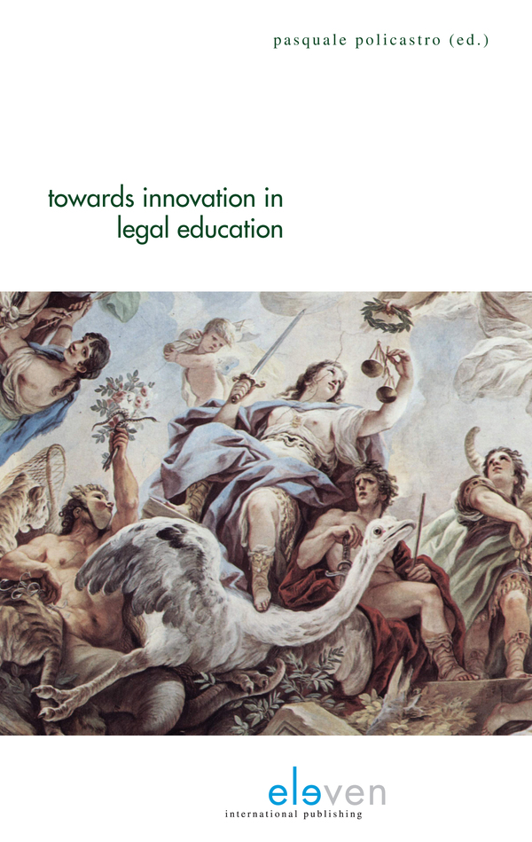 Towards Innovation in Legal Education