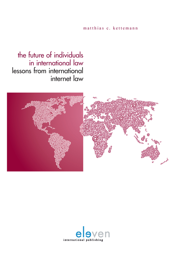 The Future of Individuals in International Law