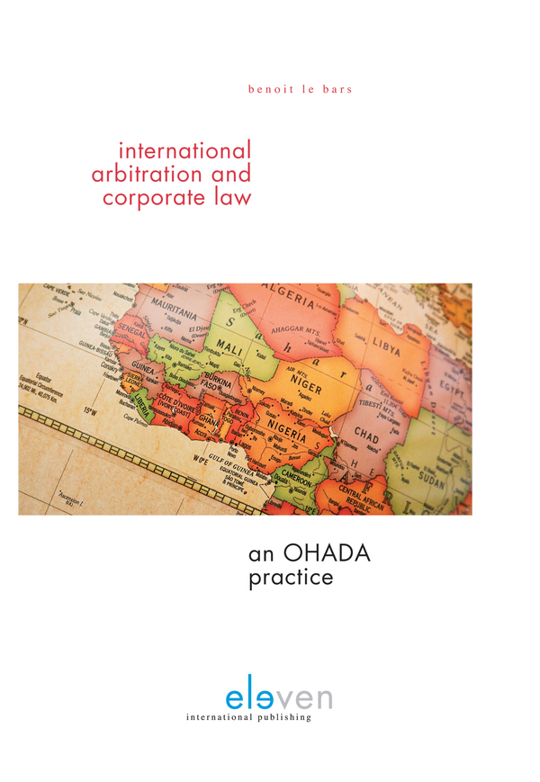 International Arbitration and Corporate Law: An OHADA Practice