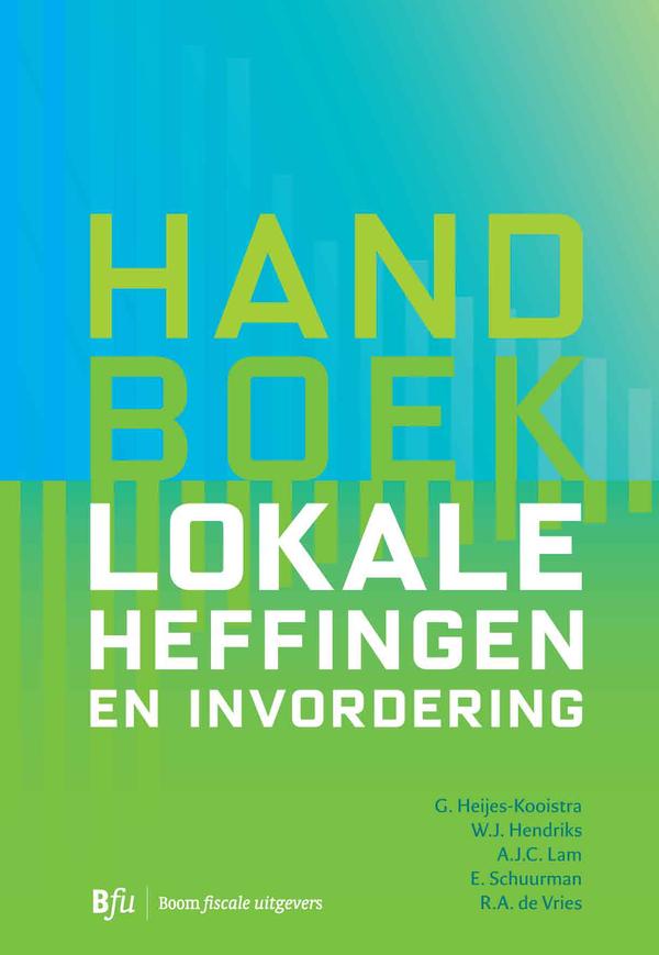 Handboek lokale heffingen en invordering