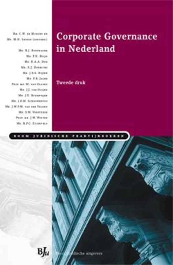 Corporate governance in Nederland