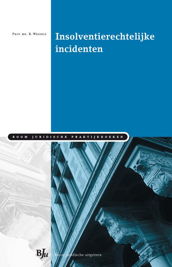 Insolventierechtelijke incidenten