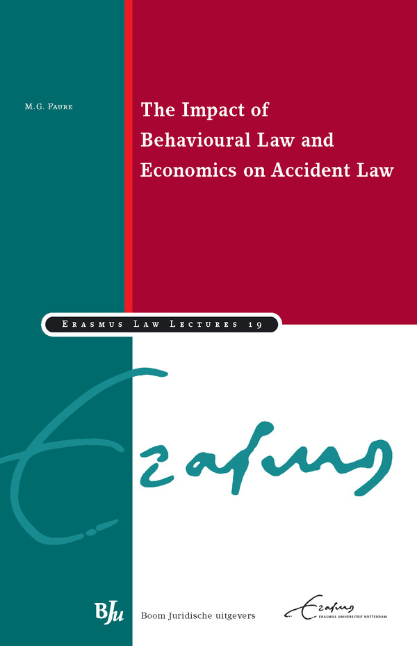 The Impact of bahavioural Law and Economics on Accident Law