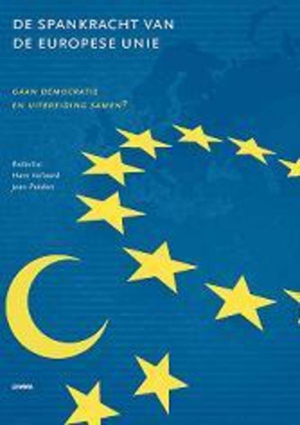 De spankracht van de Europese Unie