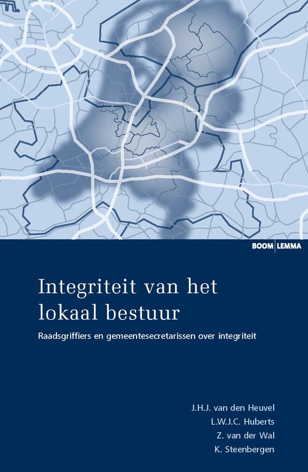Integriteit van het lokaal bestuur