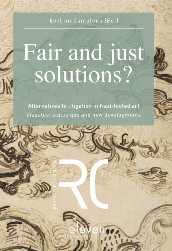 Fair and Just Solutions?