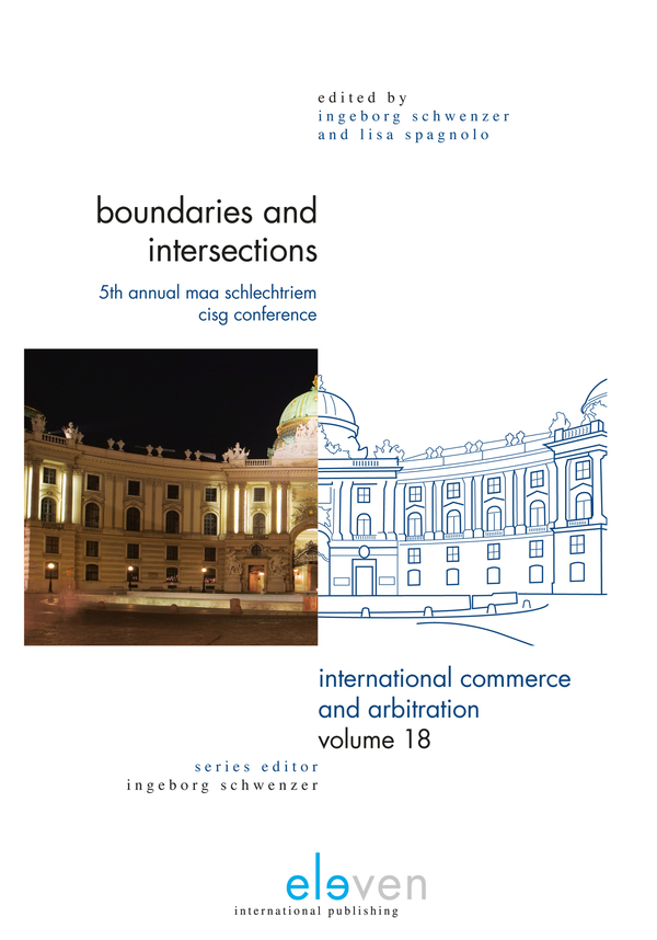 Boundaries and Intersections
