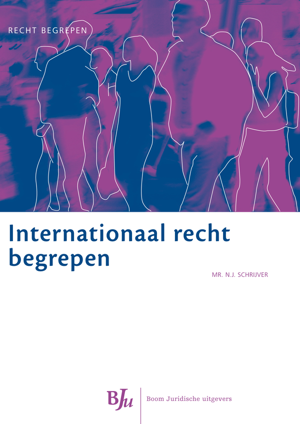 Internationaal recht begrepen