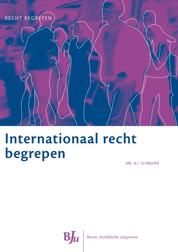 Internationaal recht begrepen