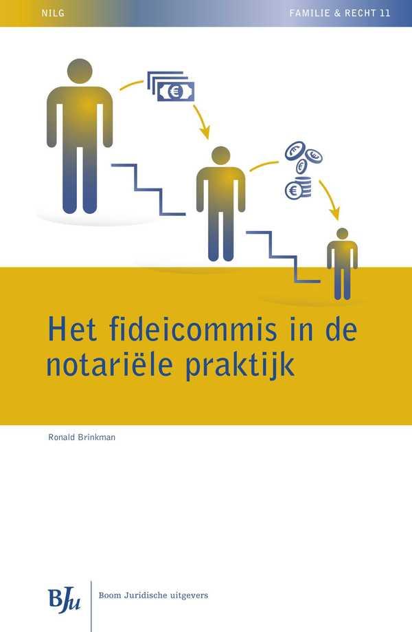 Het fideicommis in de notariële praktijk