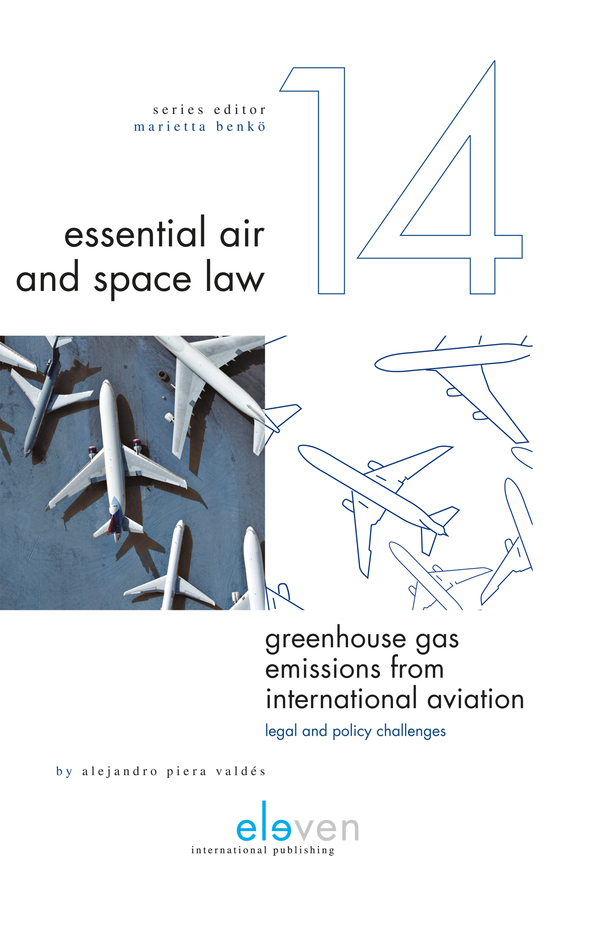 Greenhouse Gas Emissions from International Aviation