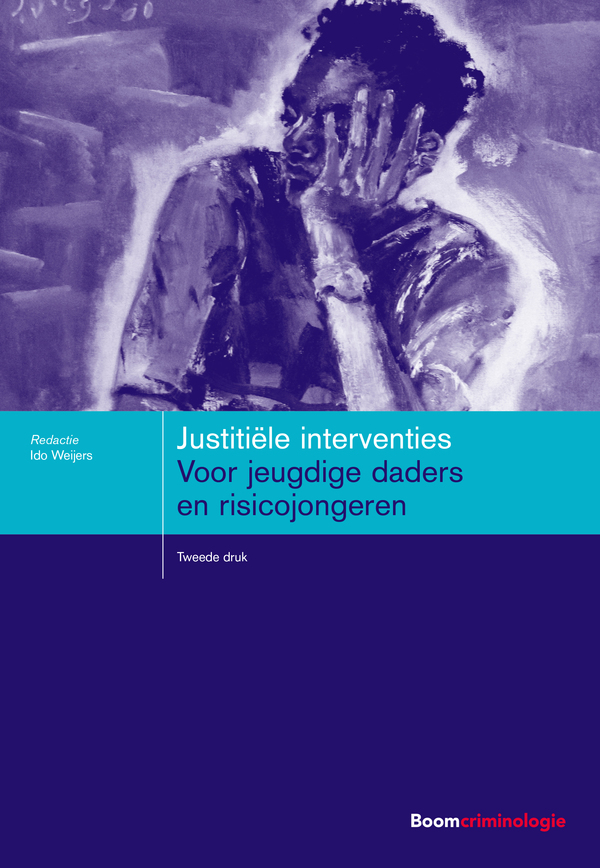 Justitiële interventies