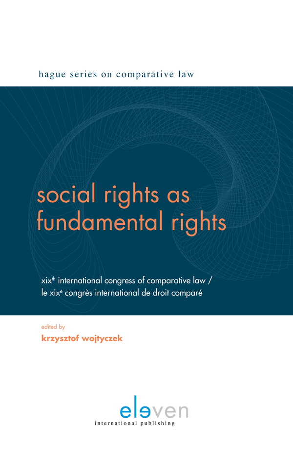 Social Rights as Fundamental Rights
