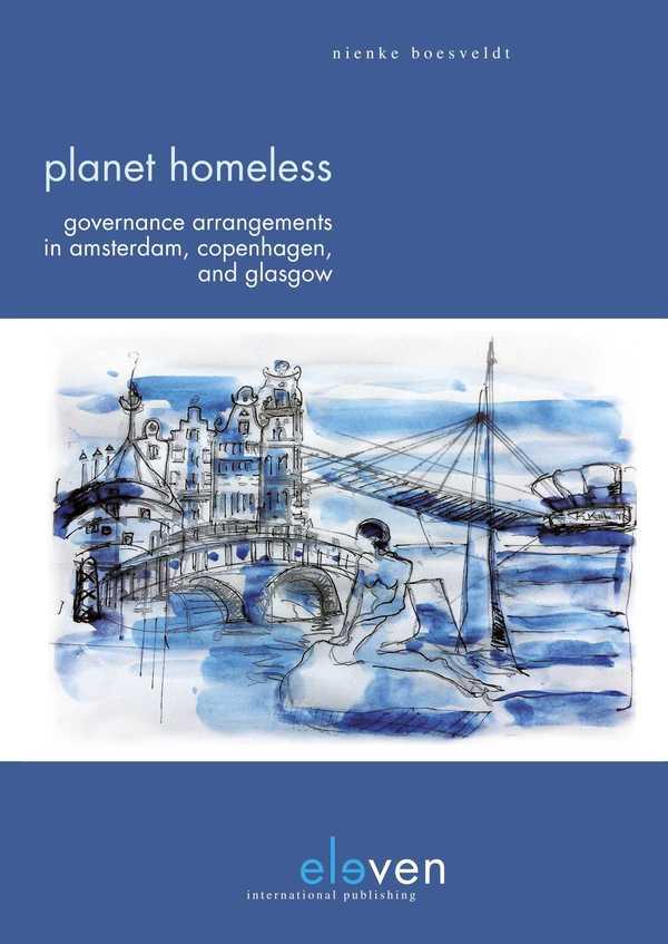 Planet Homeless