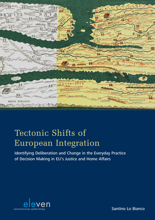 Tectonic Shifts of European Integration
