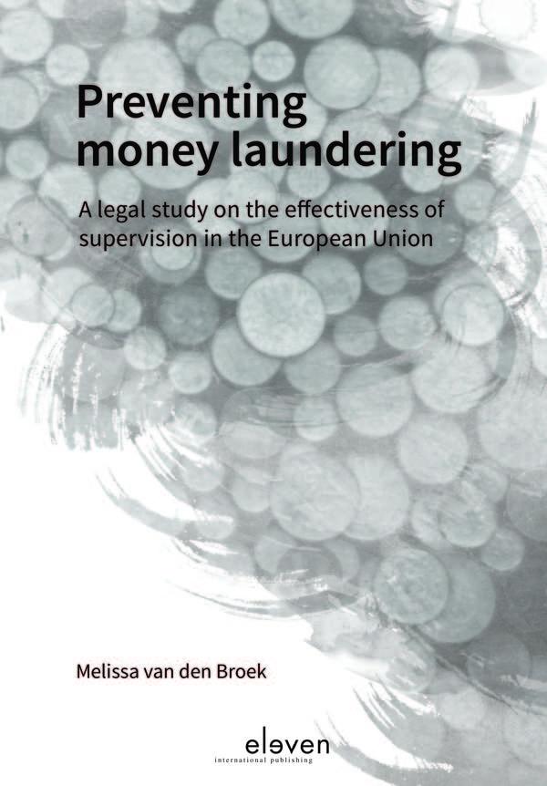 Preventing Money Laundering