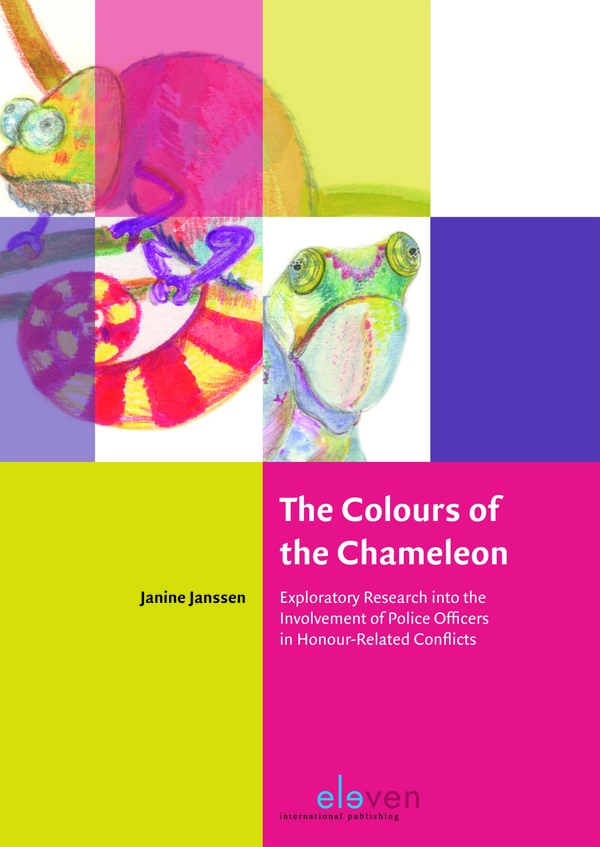 The Colours of the Chameleon