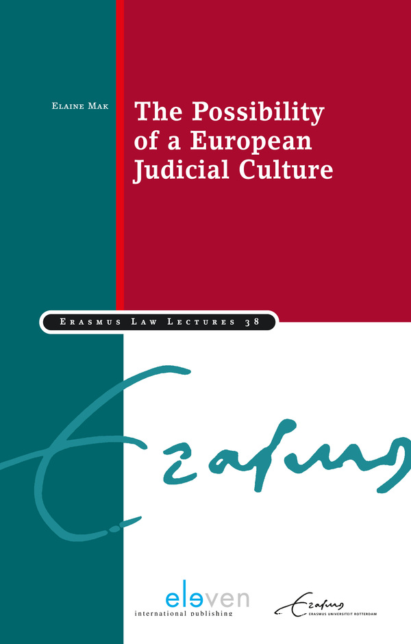 The Possibility of a European Judicial Culture